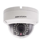 HD-SDI видеокамера Hikvision DS-2CC51D3S-VPIR/3.6mm