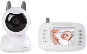 Видеоняня Topcom Babyviewer KS-4246
